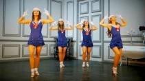 Красивые девушки красивые танцы и музыка