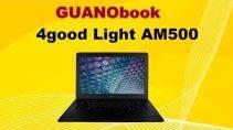 Ремонт Ноутбука - 4GOOD Light Am500 Не работает клавиатура