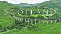Шотландия - одно из самых красивейших мест на земле