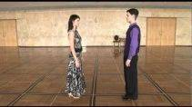 Видеоурок: Танцуем Вальс