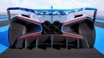 Bugatti Bolide самый быстрый автомобиль в истории