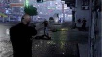 Sleeping Dogs - Костюм Агента 47 из Hitman