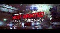 Need for Speed Most Wanted - Ultimate Speed Pack