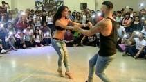 Красивый танец / Танец молодых - Замечательная песня