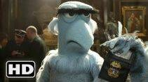MUPPETS MOST WANTED Official Trailer (2014)