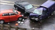 Аварии Автотранспорта на дорогах 2018