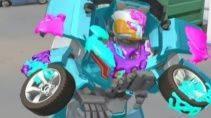 Тоботы 1 Серия 2 сезон - Мультики про роботов Трансформеров