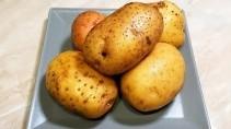 Что можно приготовить из обычной картошки