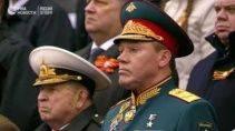 Речь Путина на Параде Победы 2018 в Москве 09.05.2018