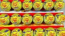 Киндер Сюрприз Чупа Чупс Свинка Пеппа Unboxing Surprise Eggs