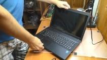 Ремонт ноутбука Lenovo G500 - Не включается