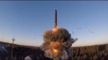 Учения стратегических наступательных сил РФ Декабрь 2020