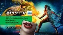 Обзор мобильных игр - BloodMasque, Asterix, Riptide GP2, Prince of Persia