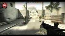 Обзор игр Counter Strike