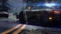 Need for Speed Rivals -