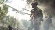 Battlefield V - официальный трейлер к игре