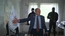 Депутат Виталий Наливкин наказывает коллекторов