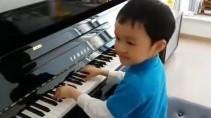 5-летний азиат который лучше чем вы