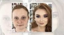 Как женщины обманывают мужчин с помощью макияжа