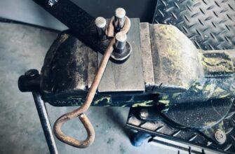 Гибочный станок для арматуры, проволоки и прутков - Своими руками