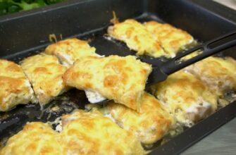 Как приготовить вкусную рыбу на ужин