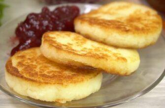 Готовим манники, полезный и здоровый продукт на завтрак
