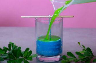 8 удивительных идей для свечей в домашних условиях!