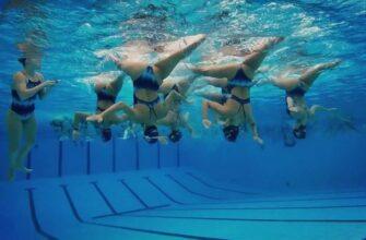 Под водой - Открытый чемпионат Франции