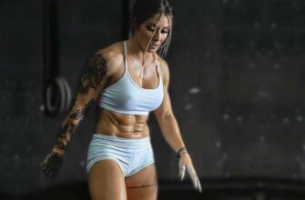 Лучшая фитнес мотивация для всех девушек
