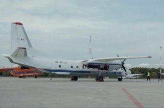 На Камчатке пропал самолет Ан-26 и 28 человек на его борту