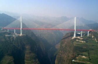 Невероятные инфраструктурные сооружения, которые могут оценить даже инженеры (20 фото)