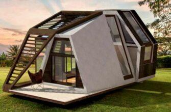 Самые необычные палатки для отдыха на природе