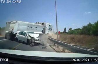 Некоторым людям просто не следует водить машину