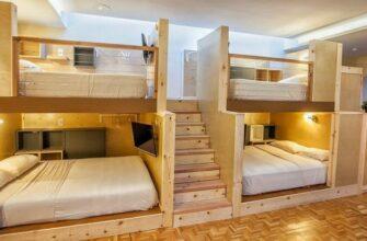 Хорошие идеи для экономии места в квартире