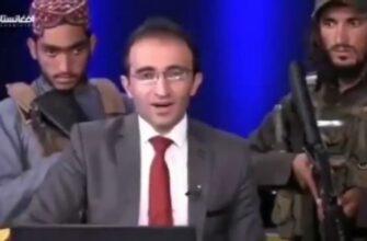 Как выглядят новости Афганистана при Талибане*