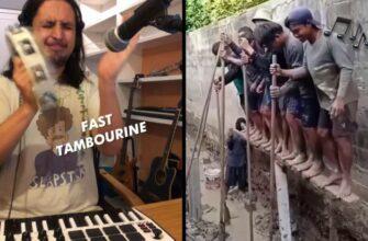 Рабочие из Таиланда помогли создать музыкальный хит