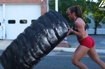 Самые сильные люди и упражнения которые они делают