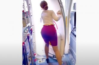 Самый лучший вид из самолета