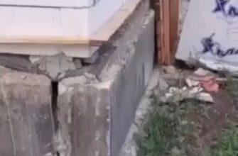 Вот как строят социальное жилье в Краснодарском крае